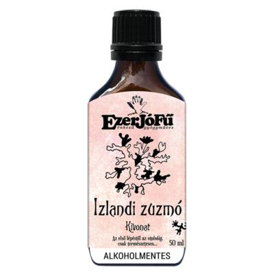 Izlandi_zuzmo_glicerines_oldat_kivonat