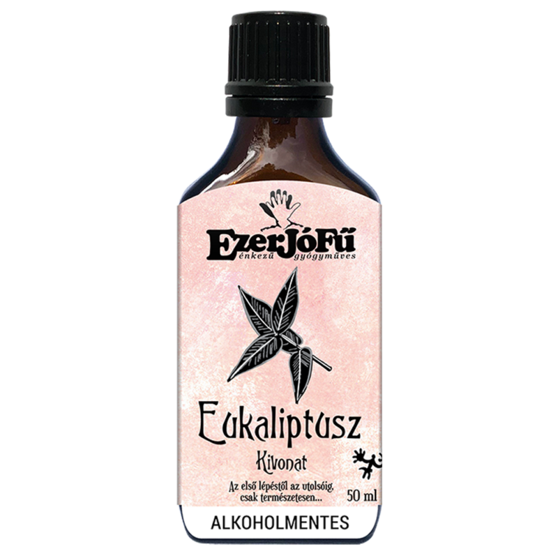 Eukaliptusz_glicerines_oldat_kivonat
